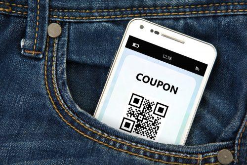 digital coupon