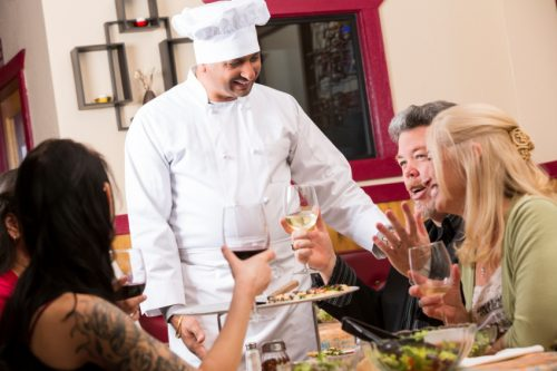 Content Marketing Ideas for Restaurant Owners