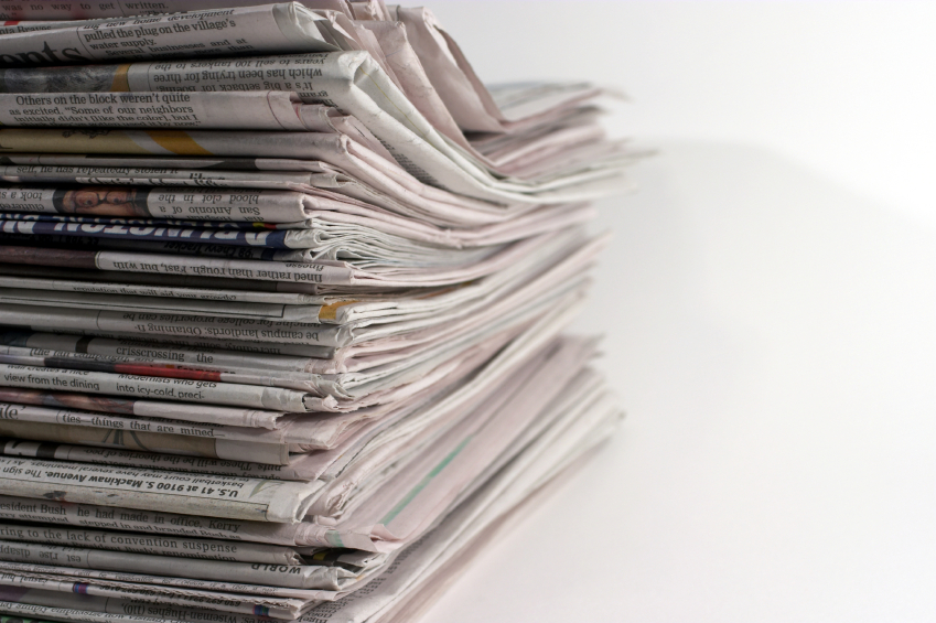 Is Newspaper Advertising Worth it for a Restaurant?