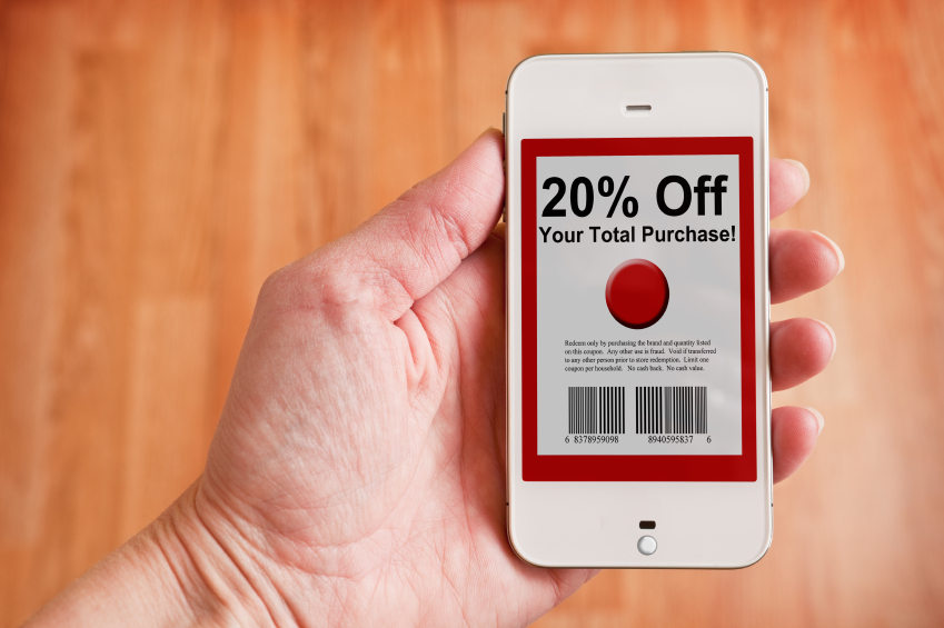 A Look at Some Interesting Digital Coupon Statistics