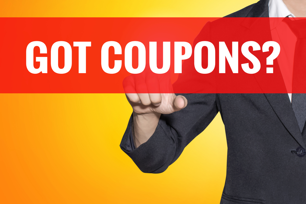 New Study Shows Importance of Easily Redeemable Coupons