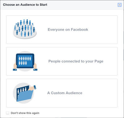 3audiences insights 400