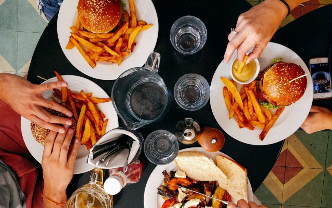 6 Effective Strategies For Advertising Your Restaurant